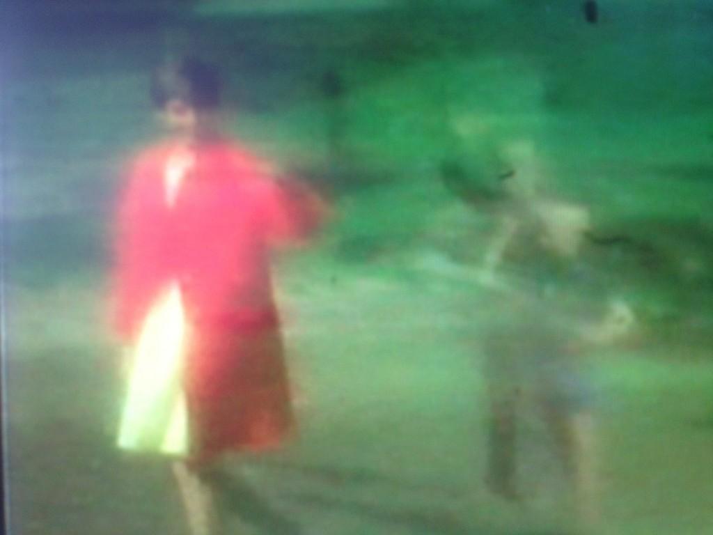 stillbild Sista bilden