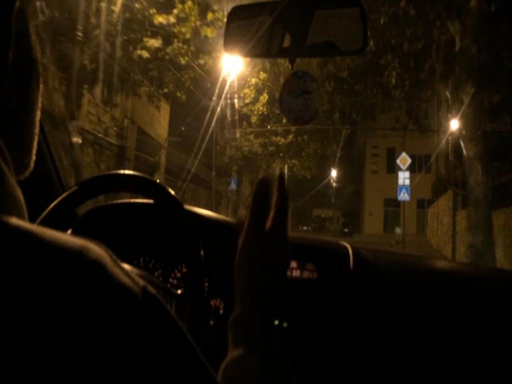 Pressbild Taxi Tbilisi Startsladden16
