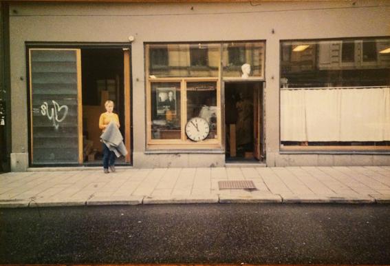 Johanna 1996 Studio 24