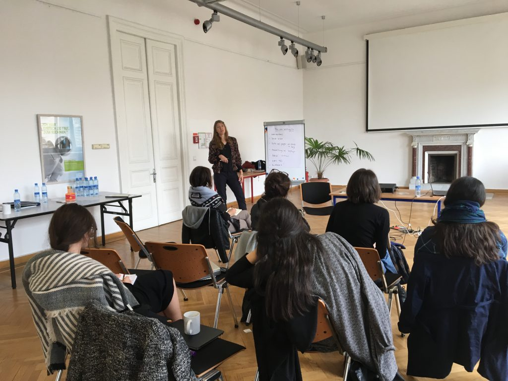 Karin workshop2